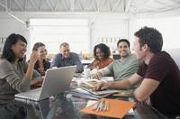 showimage Marketingfachleute benötigen Kompetenzen für Web 2.0