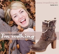 Sommer ade - der goldene Schuh-Herbst steht vor der Tür!