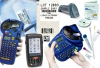 Labor-Etiketten und -Drucker zur professionellen Kennzeichnung von Laborproben