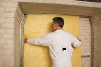 Maßnahme mit hohem Einsparpotenzial: Innendämmung der Außenwand