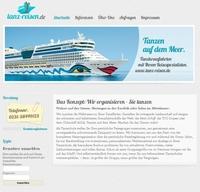 Tanz-Reisen.de: der Spezialist für Tanz Kreuzfahrten