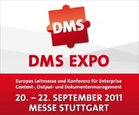INFINICA (Output Management/ Document Distribution) Aussteller bei DMS Expo 2011 in Stuttgart