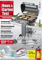 Elektrogrills: Trockene Steaks, heißes Öl und kraftlose Warmhalteplatten