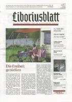 showimage Neu im LeserService AboShop: Liboriusblatt- Magazin Abonnement