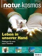 Neu im LeserService AboShop: natur + kosmos - Magazin Abonnement