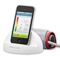 Mobile Gesundheitsmessgeräte ab 8. August im Telekom Shop