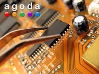 agoda.de präsentiert Super Hotelangebote in Taipeh für die Semicon 2011