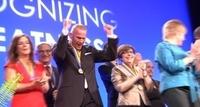 Martin Limbeck erhält wichtigste internationale Speaker-Auszeichnung