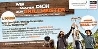 Das exklusivste Grillevent des Jahres!!! – von dem Gewürzhändler Gewürzwunder.de
