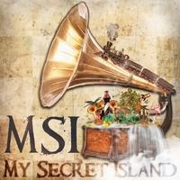 My Secret Island - das musikalische kreative Projekt von kreativen Menschen