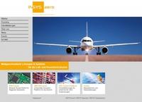 INSYS-Gruppe präsentiert Avionik-Sparte mit neuem Gesicht