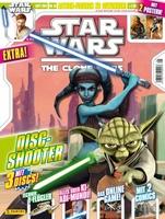 Höhenflug für Star Wars - The Clone Wars