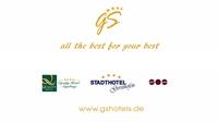 Immer die richtige Adresse in Augsburg: G&S Hotels
