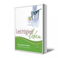 """Das Sanguinum-Kochbuch """"Leichtigkeit leben"""" in Magazinen und Fachzeitschriften"""