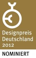 showimage LEGAL IMAGE für Designpreis 2012 nominiert