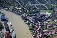 LEDA Werk: Gießerei investiert eine Million Euro in Lackierstraße und Ausstellungspavillon