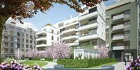 showimage Bauvorhaben Parkquartier Dolziger: