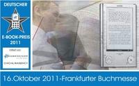 Werden Sie Sponsor des 1. Deutschen E-Book-Preises