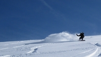 showimage Skiurlaube für das kleine Portemonnaie - Action statt Luxus
