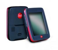 Jetzt auch fürs Auto: Falk IBEX cross vereint Outdoor- und Straßennavigation