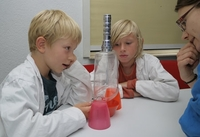 EXPERIMINTA: Workshops für Kinder und Vorträge für Erwachsene ab 24. August