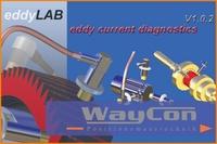 Wirbelstromsensoren im weltweiten Einsatz