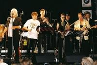 Live im Garbáty: MODERN SOUL BAND am 26. August 2011