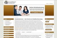 Relaunch von schulden-bremse.de