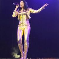 Keine Zeit für die Alm, Sängerin Antonia aus Tirol erteilt der Pro7 Show eine Abfuhr !