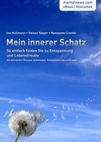 """""""Mein innerer Schatz"""" - jetzt im flächendeckenden Buchvertrieb"""