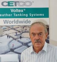 Wolfgang Zander neuer Vertriebsleiter bei CETCO Germany GmbH
