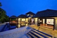 Fünf neue Villen im Island Hideaway   auf den Malediven