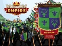 Der Kampf um das Königreich in Goodgame Empire
