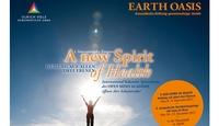 """Alternativer Gesundheitskongress """"A New Spirit of Health"""" 8.-9.11. 2011 in Alsfeld"""