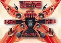 URGE TO MOVE 2 (DnB + dubstep Party | Dresden, Club Puschkin)