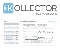 Kollector stellt Radio-Tracking für Musikstücke auf der Popkomm 2011 vor