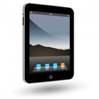 iPad und App für Mediziner