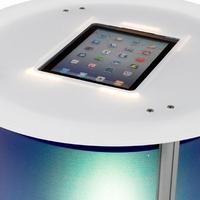 iPad & Co. - Multimedia Displays für Messe & Promotion