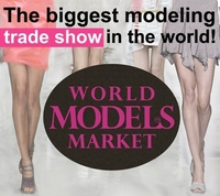 World Models Market: Internationaler Treff für die Model- und Fashionbranche findet erstmalig vom 3.-6. November 2011 in Berlin statt