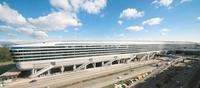 """Vertragsunterzeichnung:  ALEX eröffnet in """"The Squaire"""" am Frankfurter Flughafen"""