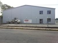 AKKU SYS Großhandel für Akkus und Batterien an neuem Standort