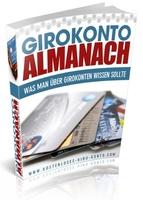 Wissenswertes zum Girokonto - Jetzt im Girokonto Almanach