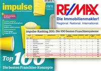 showimage RE/MAX erneut unter Deutschlands Top 10 Franchise-Systemen