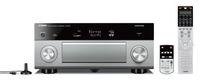 Yamaha feiert Aventage-Reihe auf der IFA2011: Neue netzwerkfähige High End AV-Receiver mit A.R.T.-Wedge-Technologie und neue Blu-ray-Player