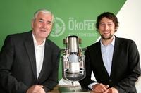 """""""Open Innovation"""": ÖkoFEN entwickelt Strom produzierende Pelletsheizung"""