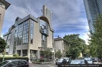 Büro Frankfurt: PBC Pfeiffer Business Center bieten flexible Büro-Räume und Büro-Service im exklusiven Frankfurter Westend