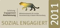 """Sozial Engagiert 2011"""