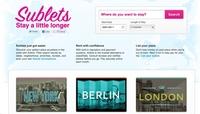 Airbnb tritt in den Markt für Langzeitvermietungen ein