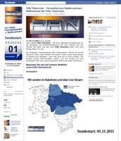 FAN-Television - Fernsehen aus Niedersachsen - jetzt auf facebook unter www.facebook.com/FAN.Television