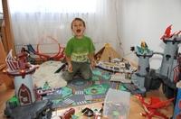 """ERGO Verbraucherinformation """"Wenn Kinder nicht zur Ruhe kommen"""""""